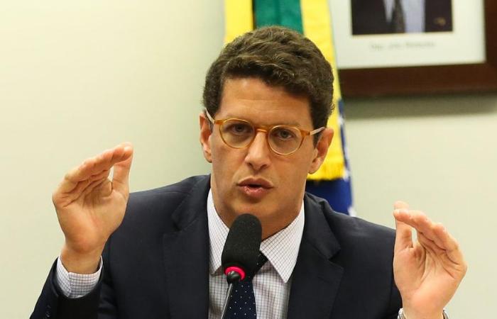 NOVAS DECISÕES DO MINISTRO RICARDO SALLES SOBRE CONCESSÕES DOS PARQUES NACIONAIS